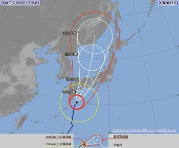 台風11号 気象庁 72 0809.JPG