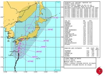 台風11号 米軍 0808.JPG